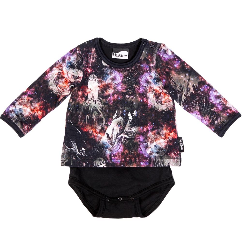 Muumi Vauvan Vaatteet