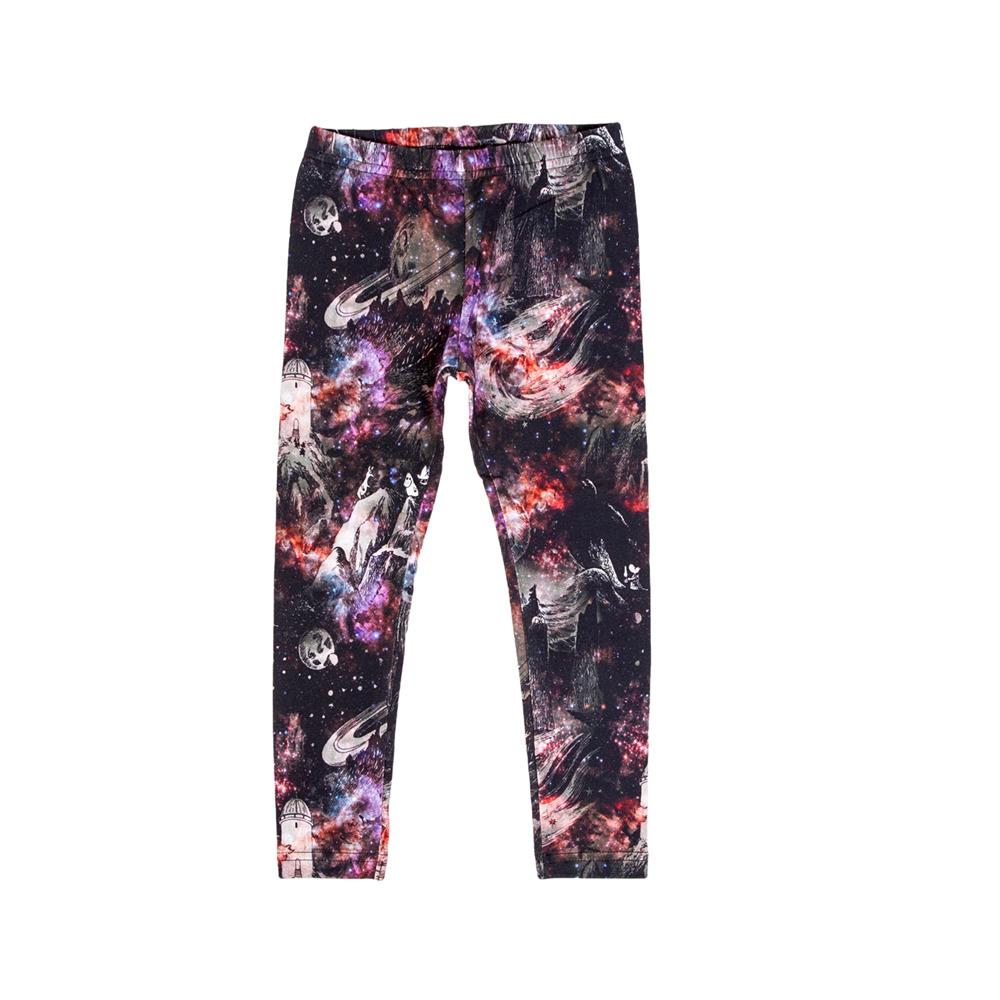 Muumi lasten leggings Universum - Huigee Organics Oy 60d002d459